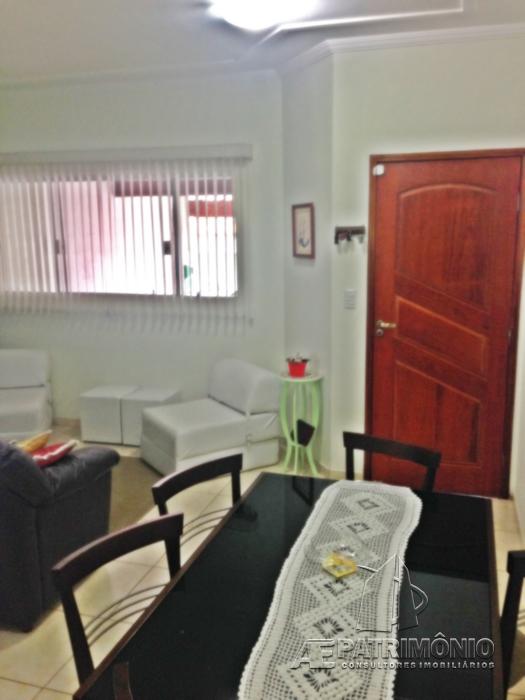 Casa de 3 dormitórios à venda em São Judas Tadeu, Sorocaba - SP