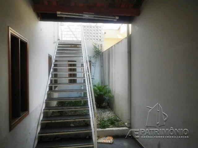 Casa de 4 dormitórios à venda em Santa Rosália, Sorocaba - Sp