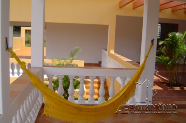 Chácara de 5 dormitórios à venda em Cond. Porta Ecológico De Paranapanema, Piraju - SP