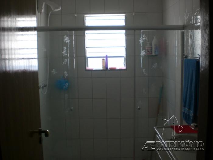 Casa de 2 dormitórios à venda em Portal De Ipero, Iperó - SP