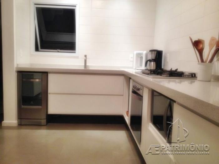 Apartamentos de 4 dormitórios à venda em Paulistano, Sorocaba - SP