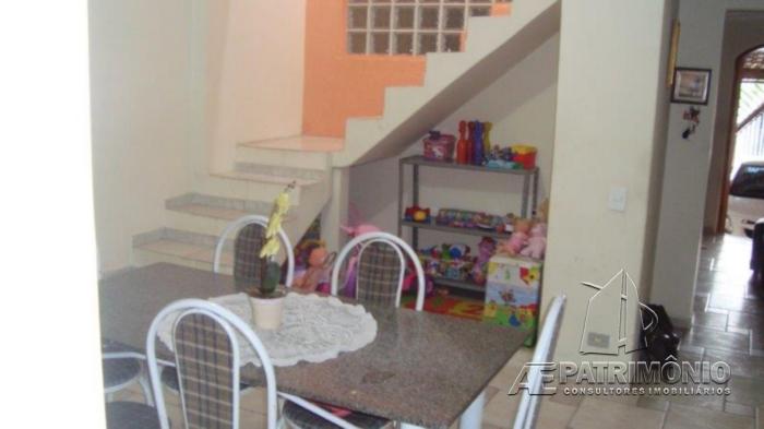 Casa de 4 dormitórios à venda em Central Parque, Sorocaba - Sp