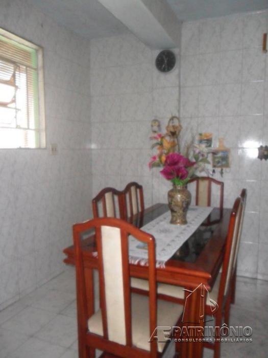 Casa de 3 dormitórios à venda em Sandra, Sorocaba - SP
