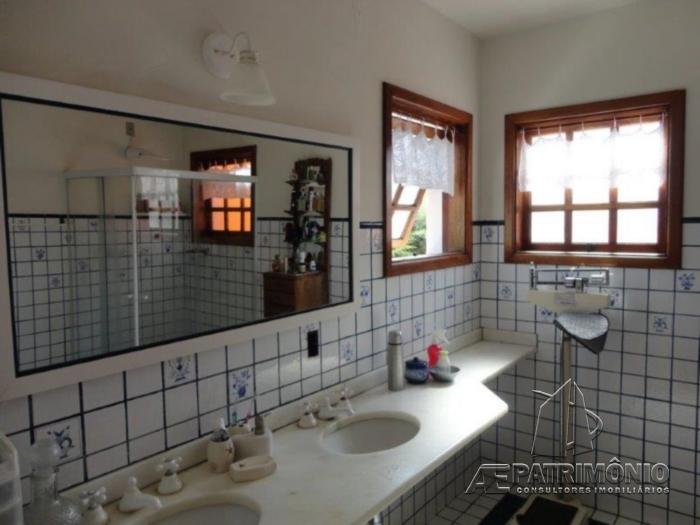 Chácara de 4 dormitórios à venda em São João, Sarapuí - Sp
