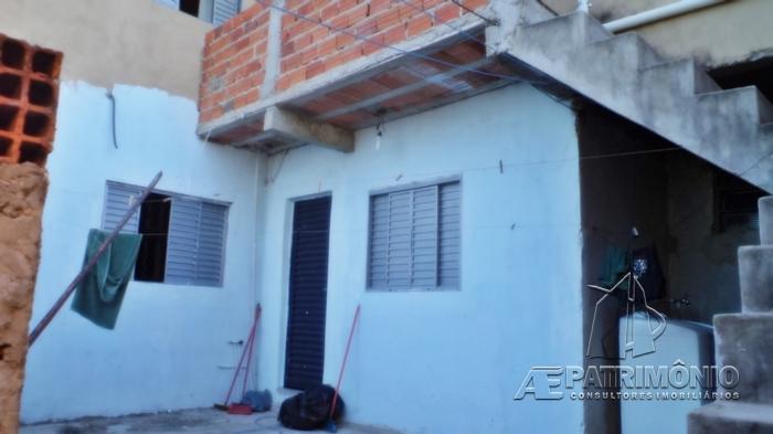 Casa de 5 dormitórios à venda em Barao, Sorocaba - SP