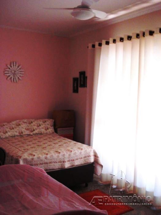 Casa de 6 dormitórios à venda em Campolim, Sorocaba - SP