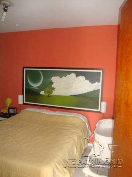 Casa de 2 dormitórios à venda em Ouro Fino, Sorocaba - Sp