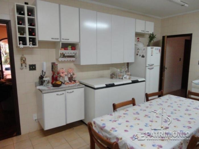 Chácara de 4 dormitórios à venda em Caguaçu, Sorocaba - SP