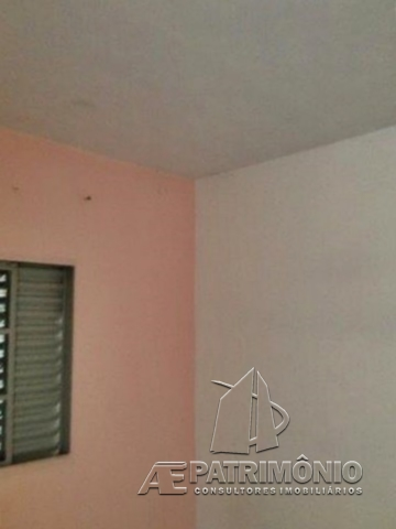 Casa de 2 dormitórios à venda em Alvorada, Sorocaba - SP