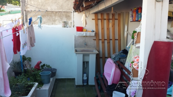 Casa de 2 dormitórios à venda em Barcelona, Sorocaba - Sp