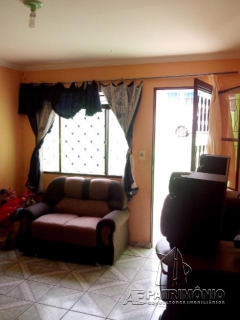 Casa de 4 dormitórios à venda em Carol, Sorocaba - Sp