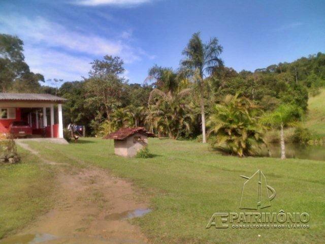 Sitio de 2 dormitórios à venda em Lajeado, Registro - Sp