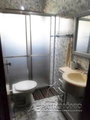 Casa de 3 dormitórios à venda em Leocádia, Sorocaba - Sp