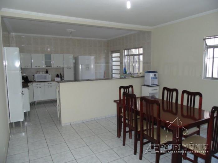 Casa de 2 dormitórios à venda em Califórnia, Sorocaba - Sp