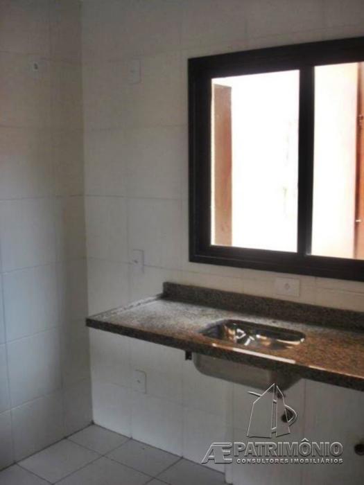 Apartamentos de 2 dormitórios à venda em Novo Mundo, Sorocaba - Sp