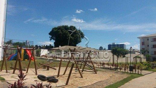 Apartamentos de 2 dormitórios à venda em Boa Vista, Sorocaba - Sp