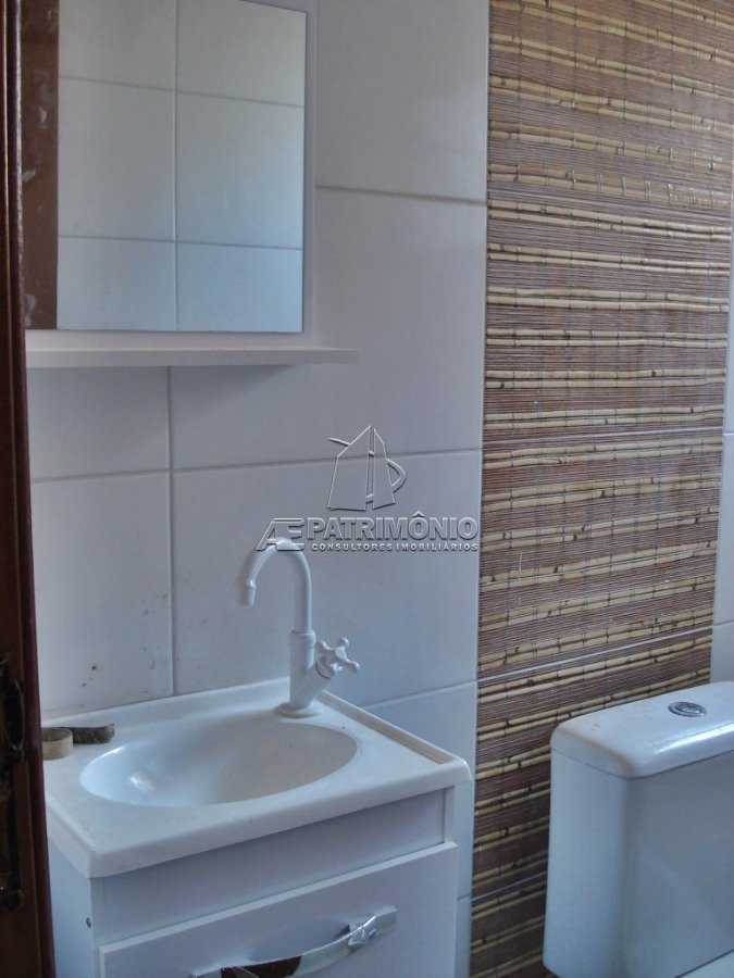 Apartamentos de 2 dormitórios à venda em São Bento, Sorocaba - Sp