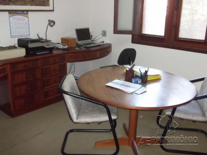 Casa de 5 dormitórios à venda em Santa Rosália, Sorocaba - Sp