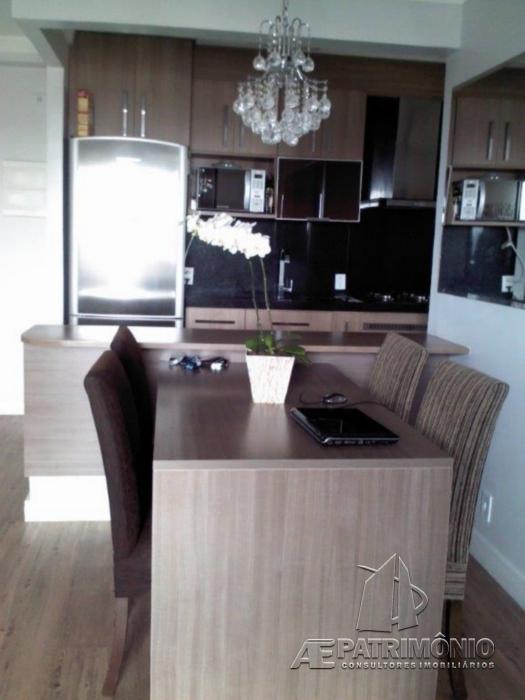 Apartamentos de 3 dormitórios à venda em Prudente, São Paulo - Sp
