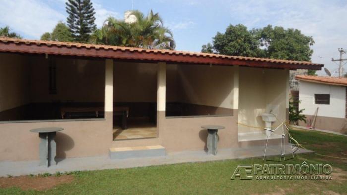 Chácara de 5 dormitórios à venda em Santo Inacio, Itu - SP