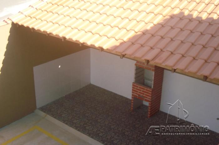 Casa de 2 dormitórios à venda em São Bento, Sorocaba - SP