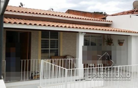 Casa de 4 dormitórios à venda em Ouro Fino, Sorocaba - Sp