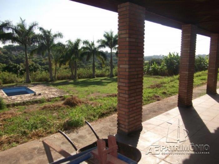 Sitio de 4 dormitórios à venda em Jundiaquara, Araçoiaba Da Serra - Sp