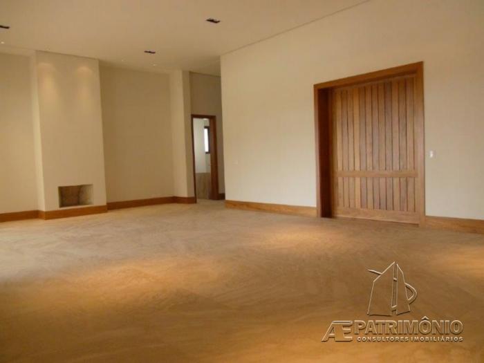 Casa Em Condominio de 5 dormitórios à venda em Pinheirinho, Itu - SP