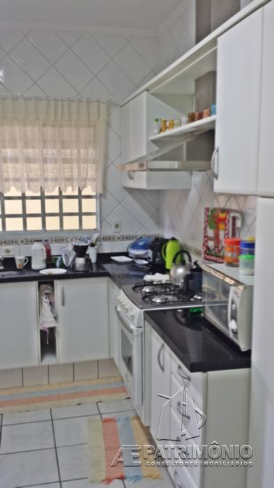 Casa de 3 dormitórios à venda em Gutierres, Sorocaba - Sp