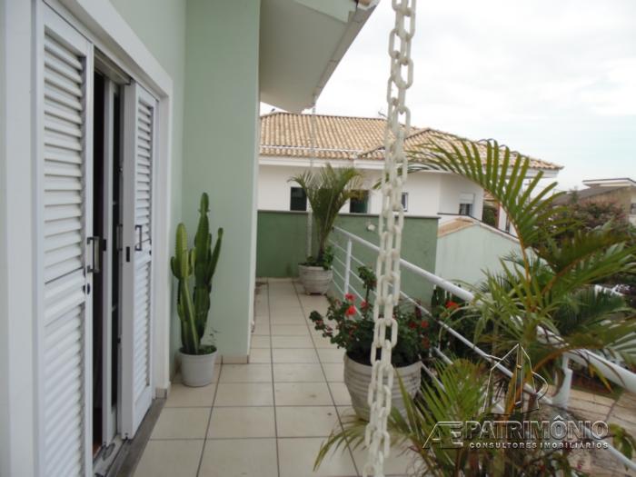 Casa Em Condominio de 3 dormitórios à venda em Chácaras Reunidas São Jorge, Sorocaba - SP