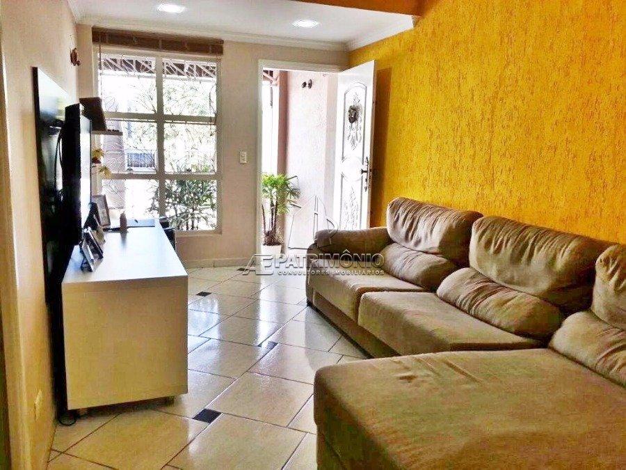 Casa de 3 dormitórios à venda em Iguatemi, Sorocaba - Sp