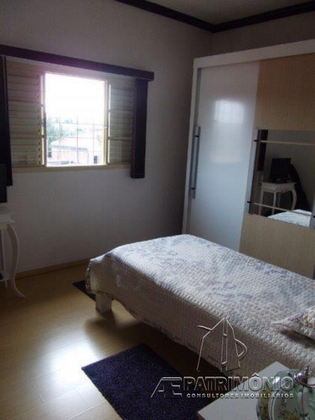 Casa de 3 dormitórios à venda em Carol, Sorocaba - Sp