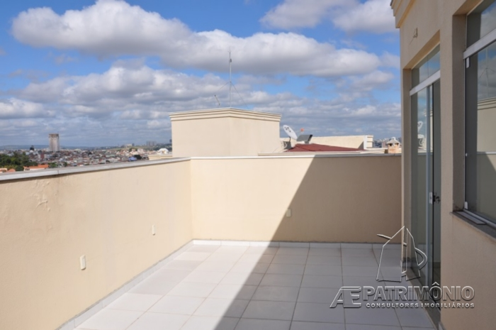 Apartamentos de 4 dormitórios à venda em Além Ponte, Sorocaba - SP