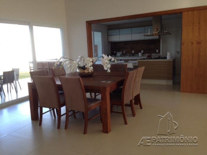 Casa Em Condominio de 4 dormitórios à venda em Chapada De Itu, Itu - SP