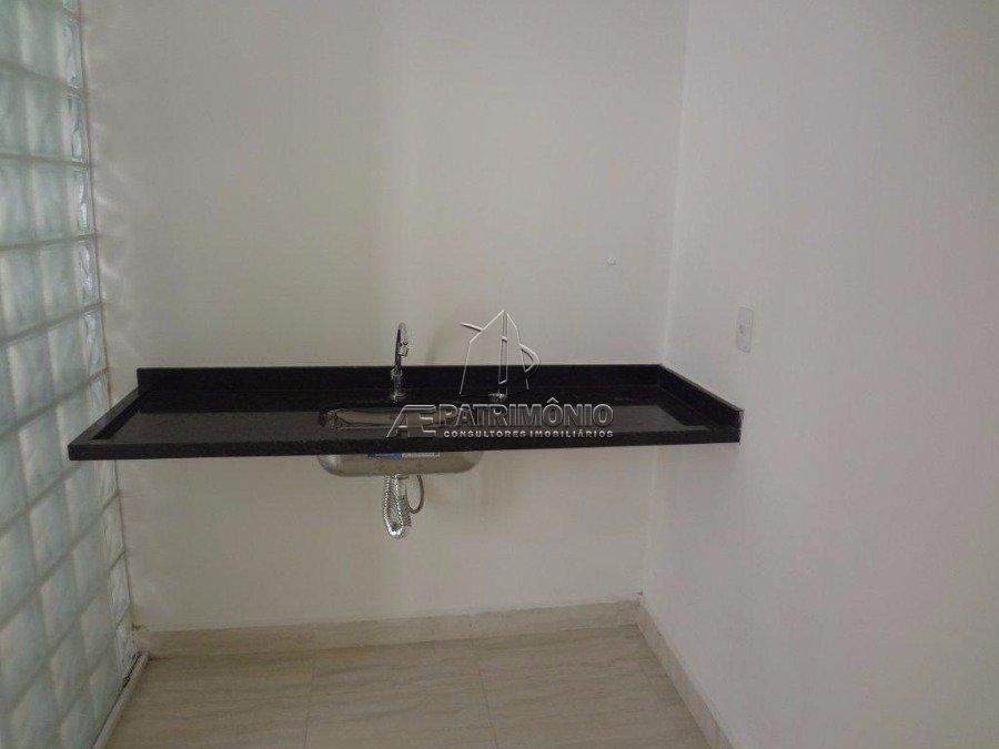 Salas/conjuntos à venda em Santa Rosália, Sorocaba - Sp