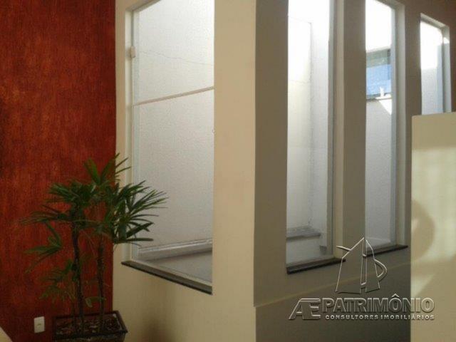 Casa Em Condominio de 4 dormitórios à venda em Chácaras Reunidas São Jorge, Sorocaba - SP