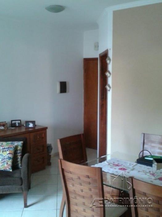 Apartamentos de 3 dormitórios à venda em Alem Ponte, Sorocaba - SP