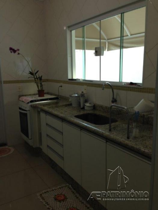 Casa Em Condominio de 3 dormitórios à venda em Novo Horizonte, Sorocaba - Sp