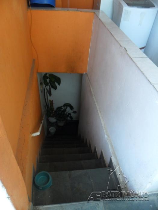 Casa de 3 dormitórios à venda em Isafer, Sorocaba - Sp