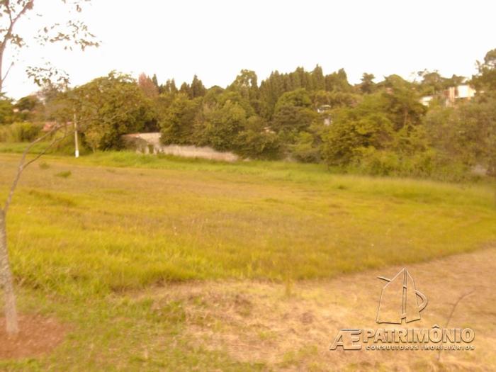 Terreno à venda em Portal Do Éden, Itu - SP