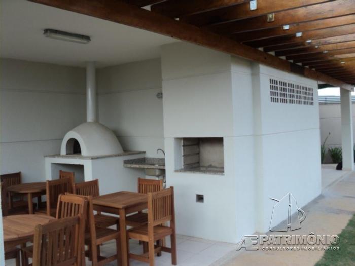 Apartamentos de 2 dormitórios à venda em São Carlos, Sorocaba - Sp