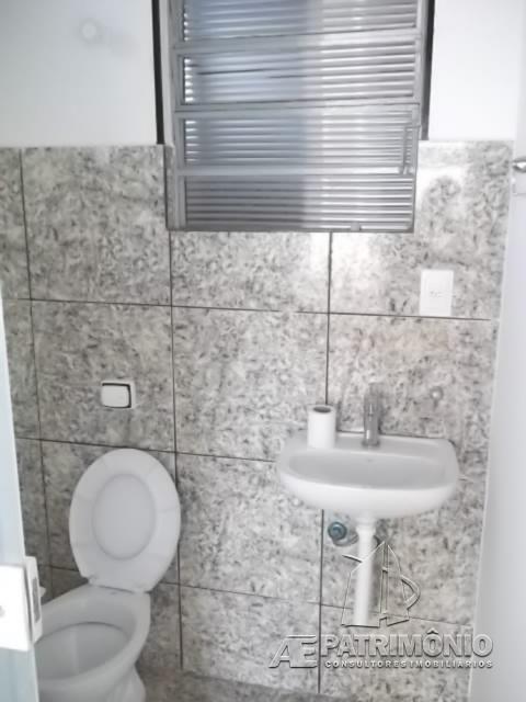 Casa de 1 dormitório à venda em Casa Nova, Sorocaba - Sp