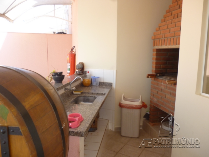 Apartamentos de 3 dormitórios à venda em Barão, Sorocaba - SP