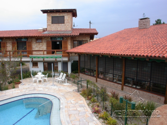 Casa Em Condominio de 4 dormitórios à venda em Monte Belo, Salto - SP