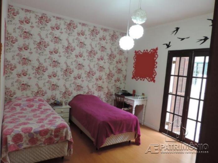 Casa de 2 dormitórios à venda em Prestes De Barros, Sorocaba - Sp