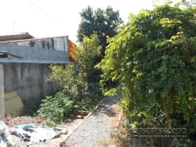 Terreno à venda em São Marcos, Sorocaba - Sp