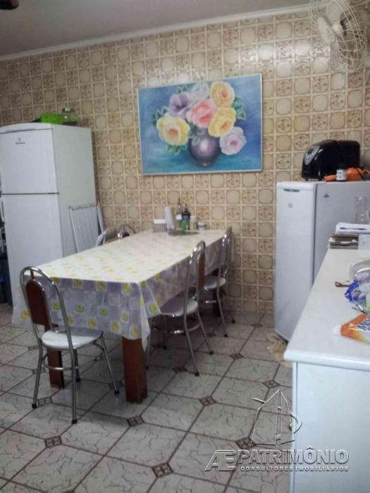 Chácara de 4 dormitórios à venda em Éden, Sorocaba - Sp