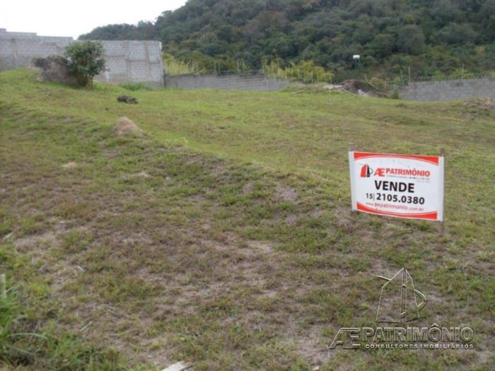 Terreno à venda em Gramados De Sorocaba, Sorocaba - SP