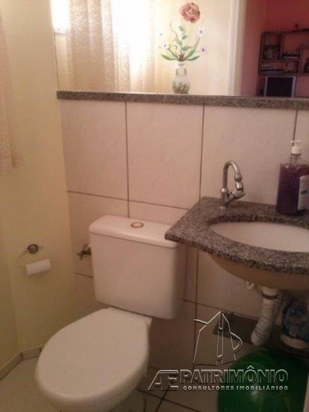 Apartamentos de 3 dormitórios à venda em Santa Terezinha, Sorocaba - Sp