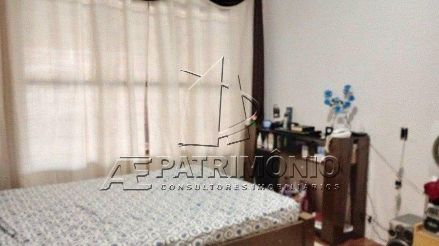 Casa de 2 dormitórios à venda em Casa Branca, Sorocaba - Sp